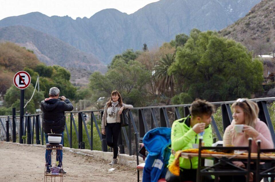En qué provincias de la Argentina hubo turismo interno este fin de semana largo