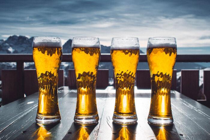 Bariloche con Rafting & Beer Experience