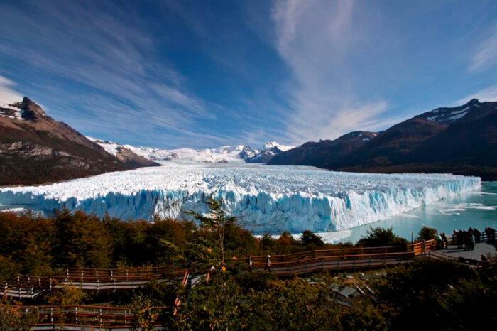 Ushuaia, El Calafate & Puerto Madryn