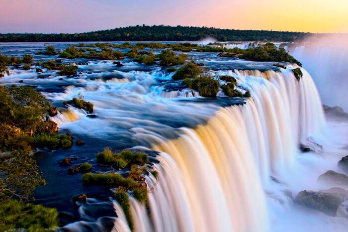 Cataratas del Iguazú (Semana Santa)