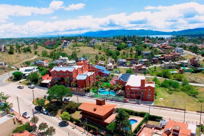 Villa Carlos Paz Estudiantil 2021