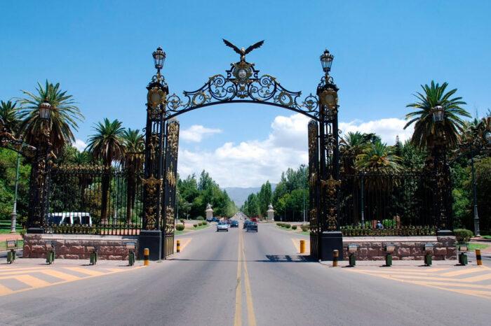 Mendoza y San Rafael Verano