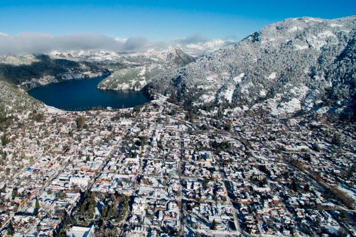 San Martín de los Andes & Bariloche
