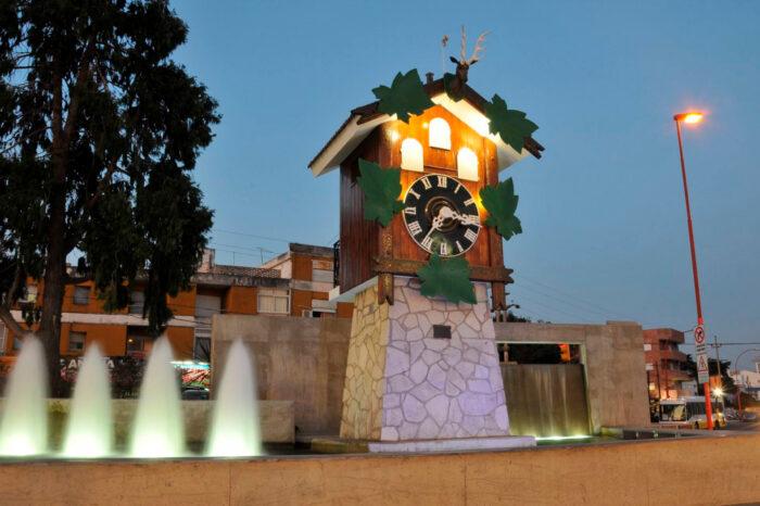 Villa Carlos Paz Hotel Gran Lourdes