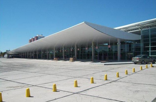 COVID-19 Protocolos servicios de transporte de pasajeros